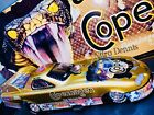 NHRA Ron Capps DON Snake PRUDHOMME Funny Car NITRO Drag Racing SNAKE SKIN 40th