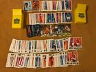 MATCH ATTAX 2008 2009 2010 500+ FOOTBALL CARDS I-CARDS SQUAD BOX 08 09 10