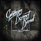 Graham Bonnet Band - Live In Tokyo 2017 (Cd/Dvd) - CD - New