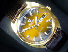 NIVADA COMPENSAMATIC AUTOMATIC Excelent VINTAGE NICE CLASSIC SWISS MEN'S WATCH