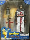 SEALED Sideshow Toy Sir Galahad Monty Python Holy Grail 12 Inch Action Figure