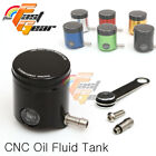 Front CNC Brake Fluid Reservoir Tank Fit Ducati 748 / 996 / 998 / 916 ALL YEAR