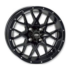 Hurricane Wheels For 2008 Arctic Cat 700 EFI H1 4x4 Auto SE ATV ITP 1621963017B