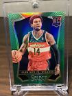 2012-13 Select Green Prizm Industry Summit Exclusive Basketball Cards 12