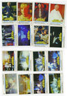 1978 TOPPS BATTLESTAR GALACTICA TRADING CARD SET 1-132 and 22 stickers