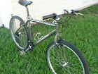 Cannondale M200 Mountain Bike 18 Made in USA