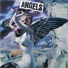 Beyond Salvation cd Angels from Angel City (Australia) 1989 MINT OOP F2-21677 US