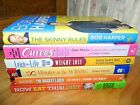 Lot of 6 WEIGHT LOSS Diet BOOKS Curves LEAN FOR LIFE Biggest Loser BOB HARPER