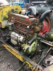 Diesel fordson major engine Vintage