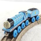 Thomas the Train GORDON with TENDER Wooden Railway Toy Learning Curve 2003