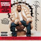 Speakerboxxx/The Love Below [PA] by OutKast (CD, Sep-2012, 2 Discs, Sony Music)