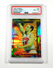 1993-94 Topps Finest Basketball Cards 11