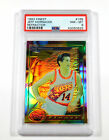 1993-94 Topps Finest Basketball Cards 14