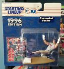 Moises Alou 1996 Starting Lineup Extended Series Montreal Expos