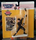 Luc Robitaille 1995 Starting Lineup Pittsburgh Penguins