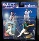 Gary Sheffield 1998 Starting Lineup Miami Dolphins