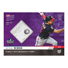2019 Topps Now Washington Nationals World Series Champions Cards 13