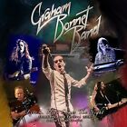 Graham Bonnet - Live Here Comes The Night [CD New]