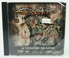 Scholomance - A Treatise On Love (1998) - CD - New Sealed!