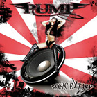 Pump-Sonic Extasy (UK IMPORT) CD NEW