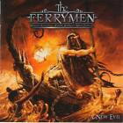 THE FERRYMEN - A NEW EVIL (2019) Melodic Heavy Metal CD Jewel Case by Irond+GIFT