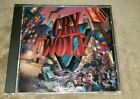 CRY WOLF cd CRUNCH free US shipping