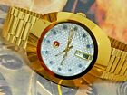 Vintage Rado Diastar Automatic Gold Plated Men's wrist watch Swiss made