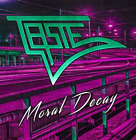 TASTE-MORAL DECAY (UK IMPORT) CD NEW
