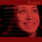 * DISC ONLY * / CD /  Fiona Apple ‎– When The Pawn
