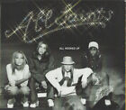 ALL SAINTS All Hooked Up CD (LONCD4568573865442) UK London Records, London Rec