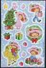 Stickers American Greetings Strawberry Shortcake Dated 2004