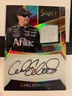 2017 Panini Select NASCAR Racing Cards 13