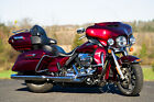 2015 Harley-Davidson Touring  2015 Harley-Davidson Electra Glide Ultra Classic Low FLHTCUL Only 15,945 Miles!