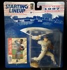 Chan Ho Park 1997 Starting Lineup Los Angeles Dodgers