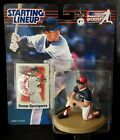 Nomar Garciaparra 2000 Starting Lineup Boston Red Sox