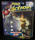 Greg Maddux Starting Lineup Pro Action Atlanta Braves