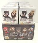 Justice League Funko Mystery Minis NEW SEALED CASE OF 12 BLIND BOXES W DISPLAY