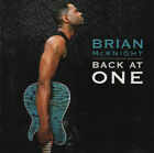 * DISC ONLY * / CD /  Brian McKnight ‎– Back At One (Marker on front)
