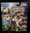 Juan Marichal 1999 Starting Lineup Cooperstown Collection San Francisco Giants