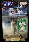 Sammy Sosa 2000 Starting Lineup Elite Chicago Cubs