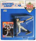ESAR1530. Starting Lineup Seattle Mariners JAY BUHNER Figure from Kenner (1995)