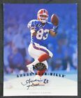 Andre Reed Cards, Rookie Card and Autographed Memorabilia Guide 9