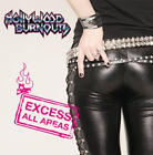 Hollywood Burnouts-Excess All Areas (UK IMPORT) CD NEW