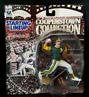 Rollie Fingers 1997 Starting Lineup Cooperstown Collection Oakland A's