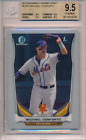 Michael Conforto Prospect Card Highlights 25