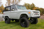 1966 Ford Bronco 1966 Ford Bronco