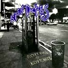 CD ONLY Pocket Full of Kryptonite by Spin Doctors (CD, Aug-1991, Epic) NO CASE