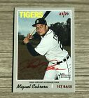 2019 Topps Heritage High Number Baseball Cards 14