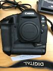 Canon EOS 1DS Digital SLR Camera. 11 MP with Charger. Full Frame