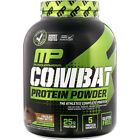 MusclePharm  Combat Protein Powder  Chocolate Peanut Butter  4 lbs  1814 g